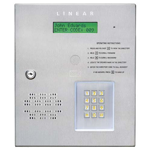 IEI Access Control Systems
