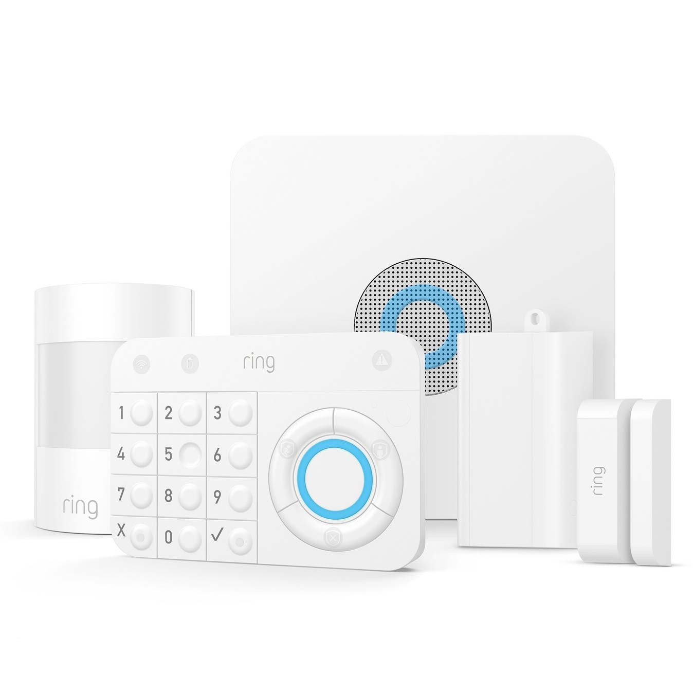 Ring Whole Home Security